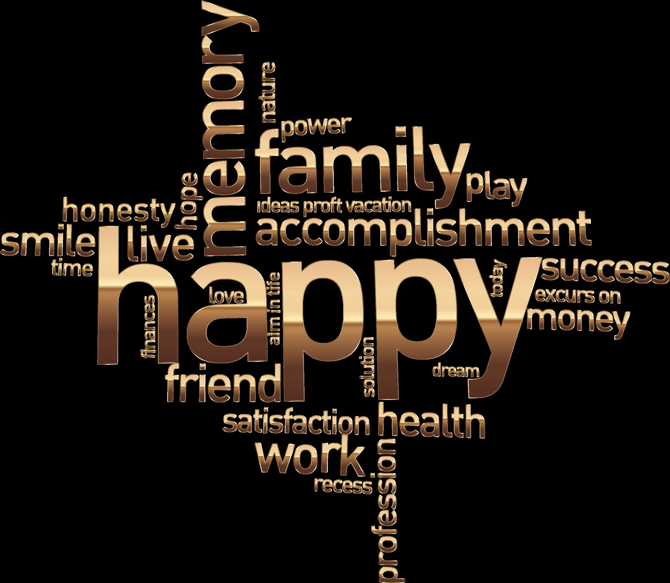 jpg free stock Dreams clipart word. Happy family cloud no