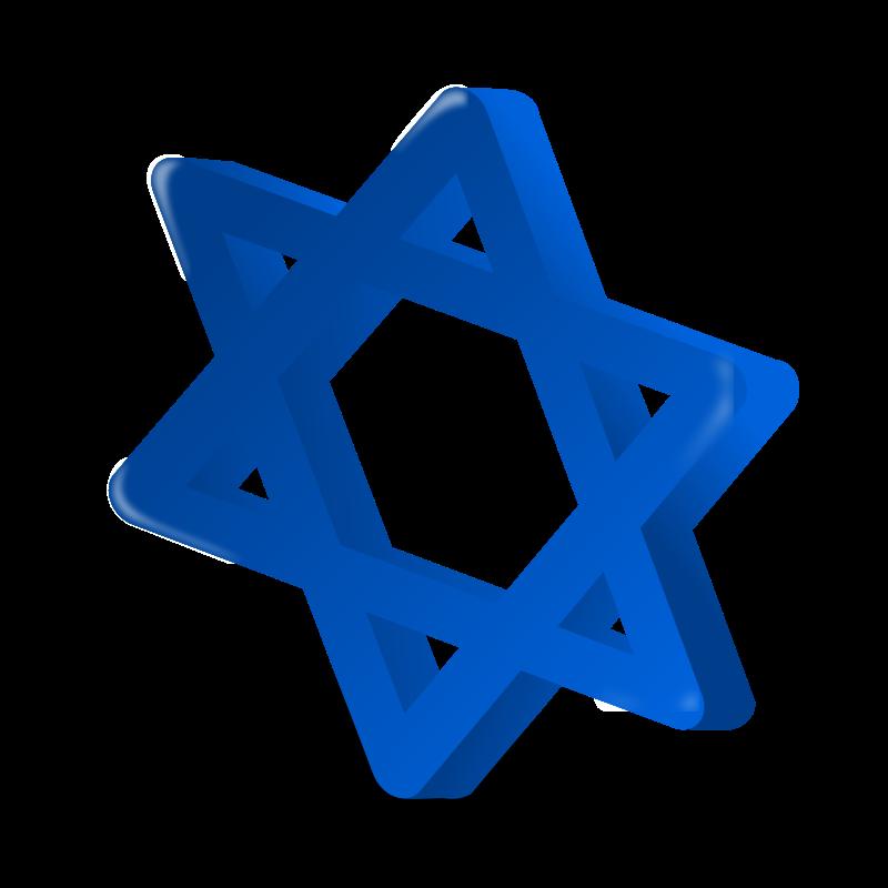 clipart Free Hanukkah Clipart