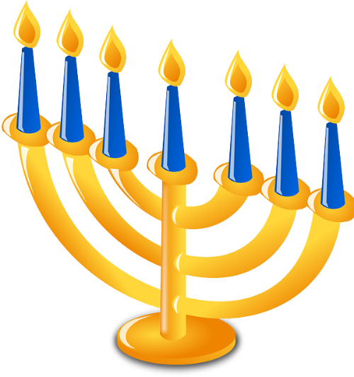 banner free stock Celebrate Chanukah with Beautiful Gifts
