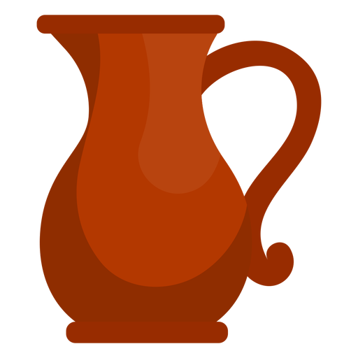 jpg free library Hanukkah oil jug icon