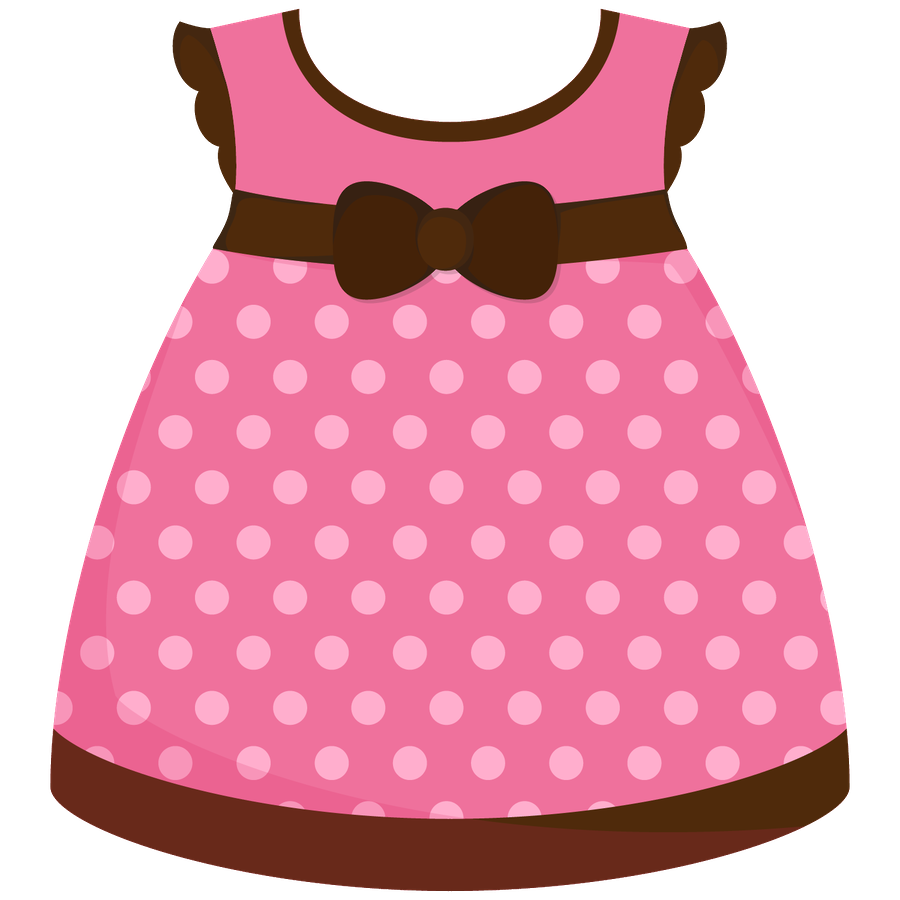 clip art free library Dress clipart. Pink little boy free.