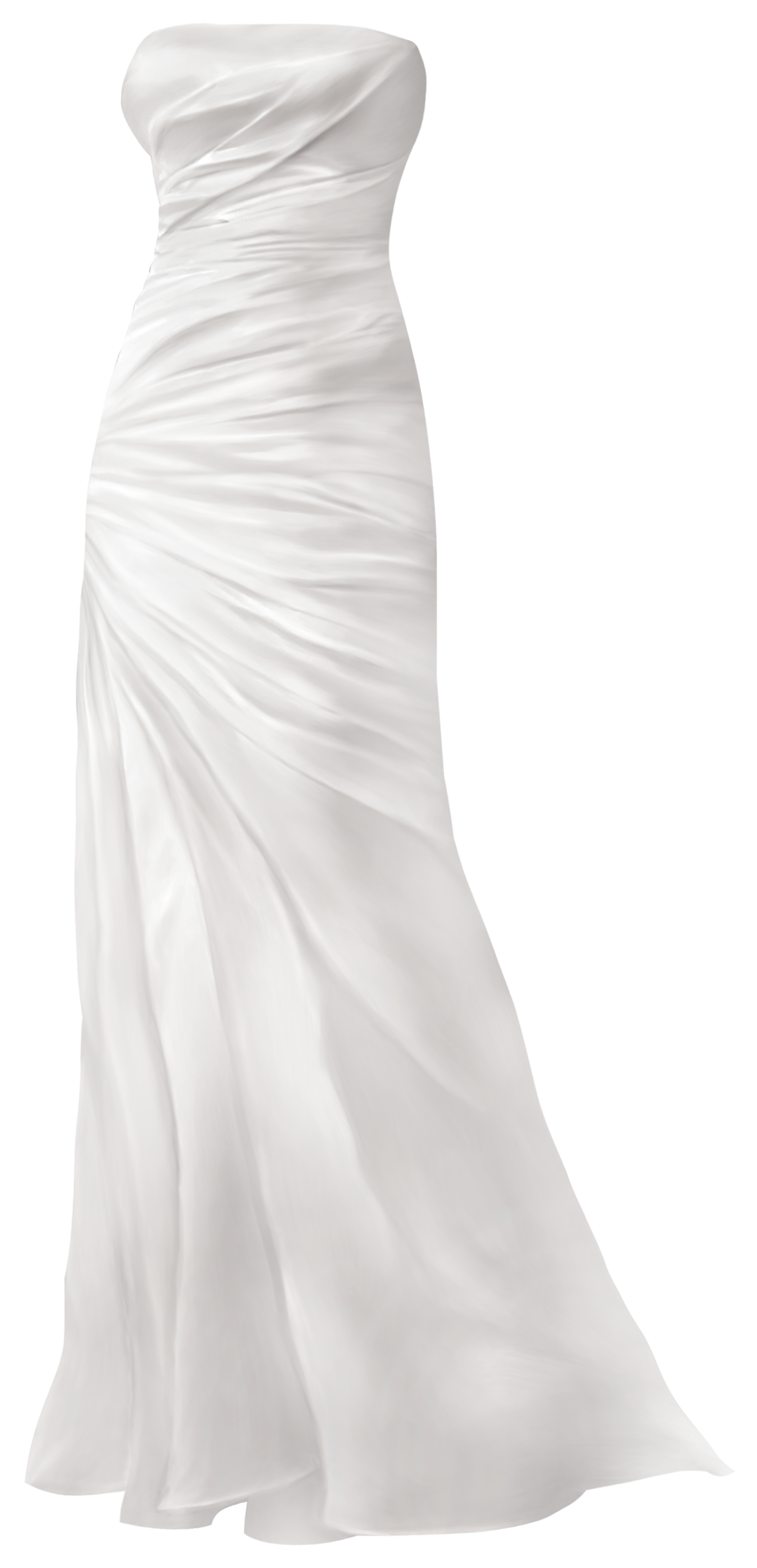 vector transparent library Simple png clip art. Gown clipart wedding dress