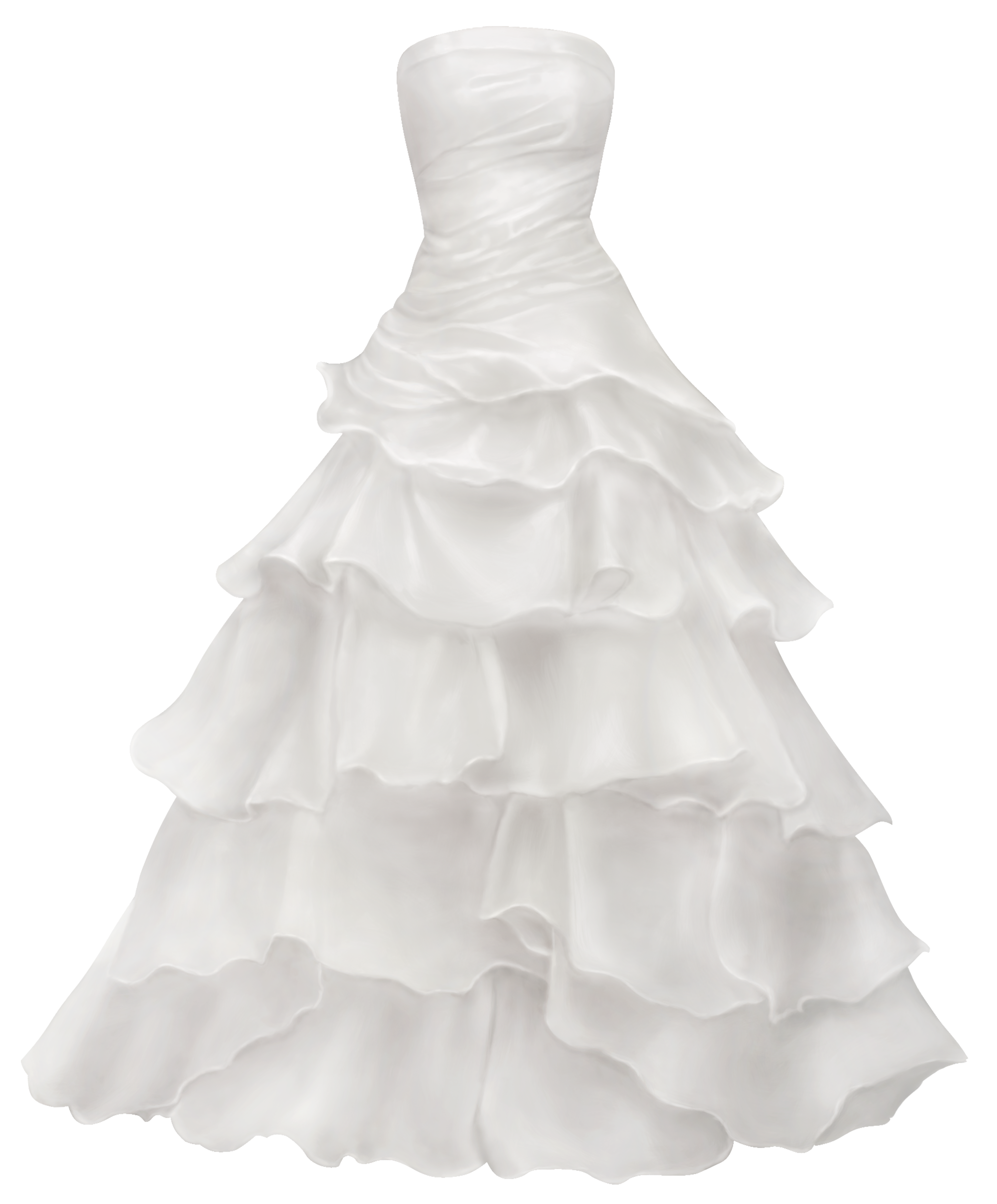 image library stock Ball gown wedding dress. Bride silhouette clipart black and white.