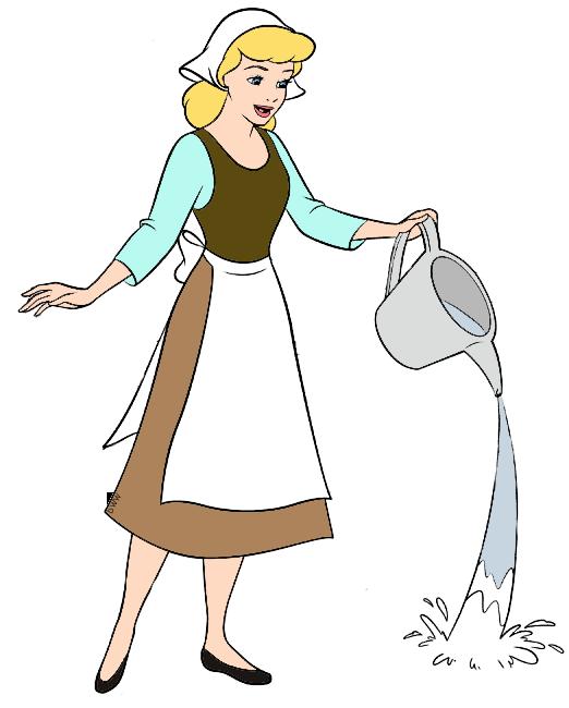 clipart stock Drawing princess cinderella. Clip art disney galore