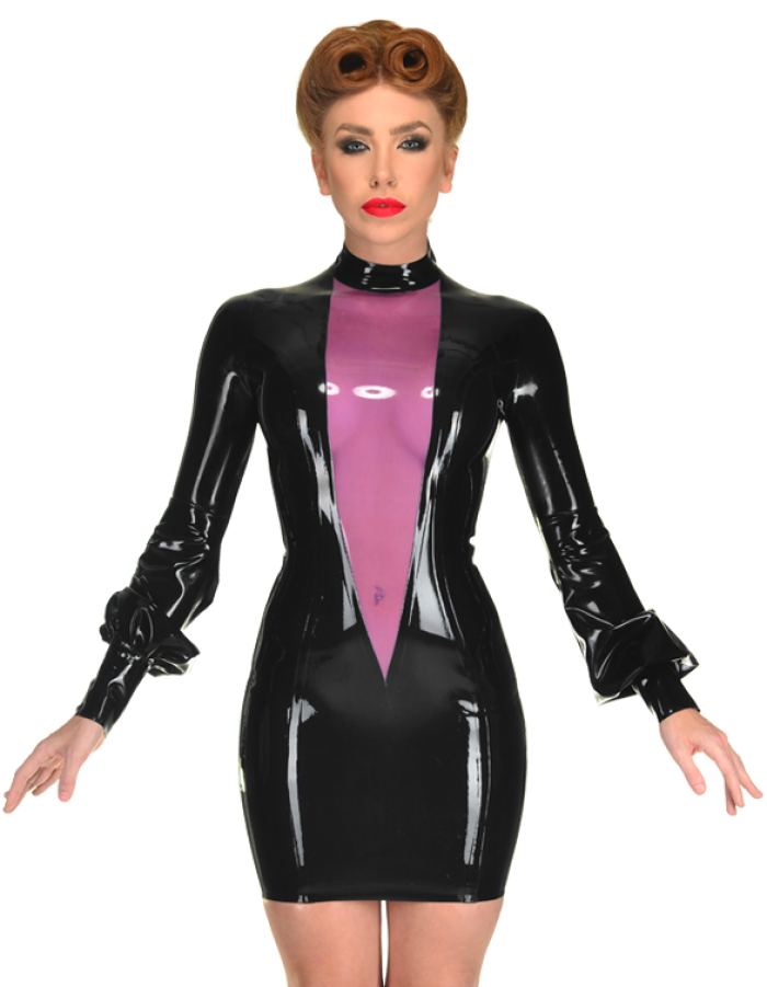 clip art download Leonora Dress