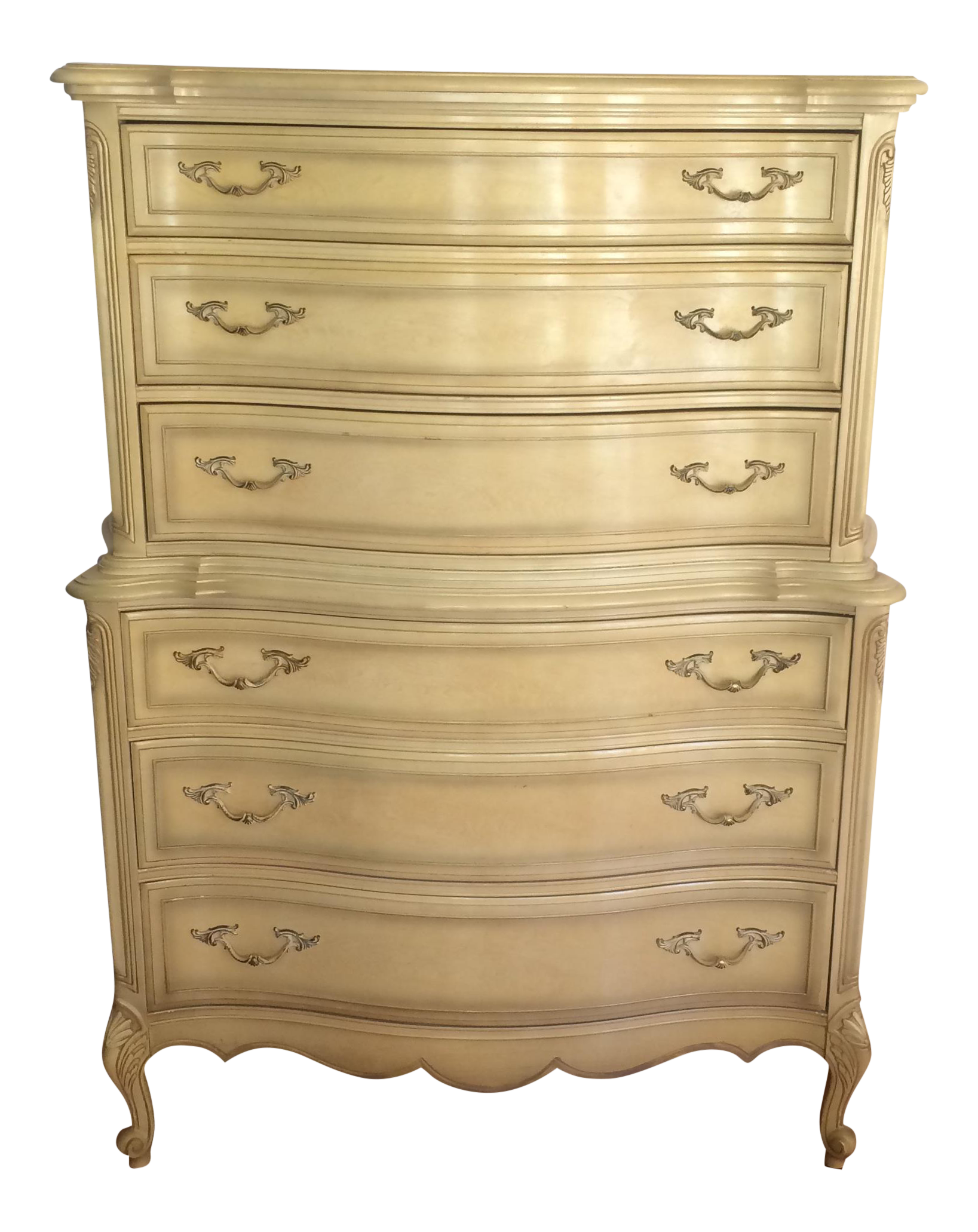 jpg royalty free library Appealing antique french dressers. Dresser clipart.