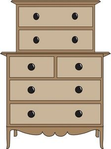svg library library Dresser clipart. Free download on webstockreview.