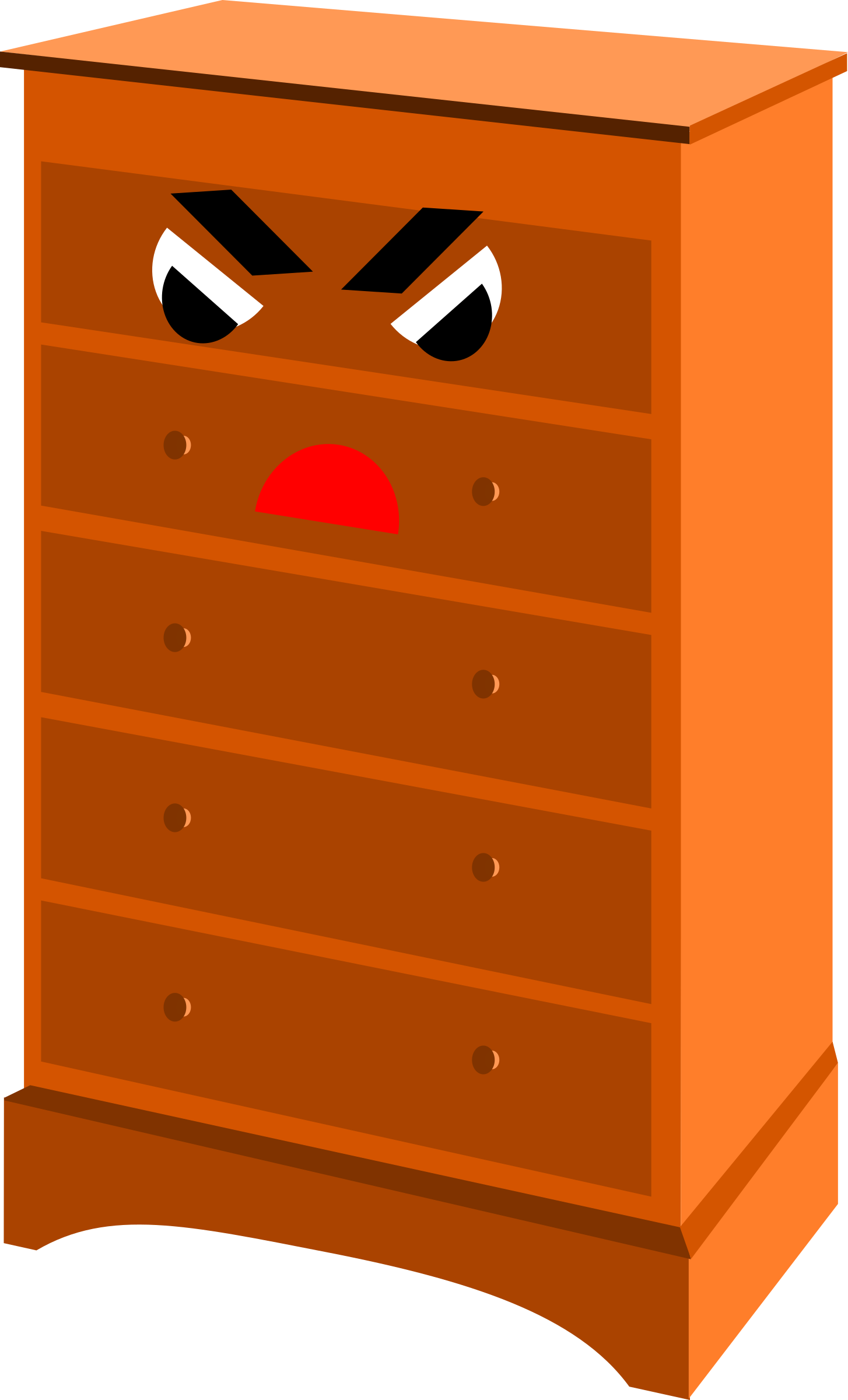 vector free library Cross big image png. Dresser clipart.
