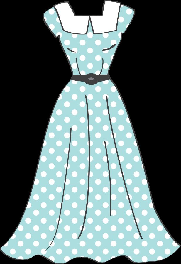 clip art library Costura e roupas bluedotdress. Dresser clipart dress model