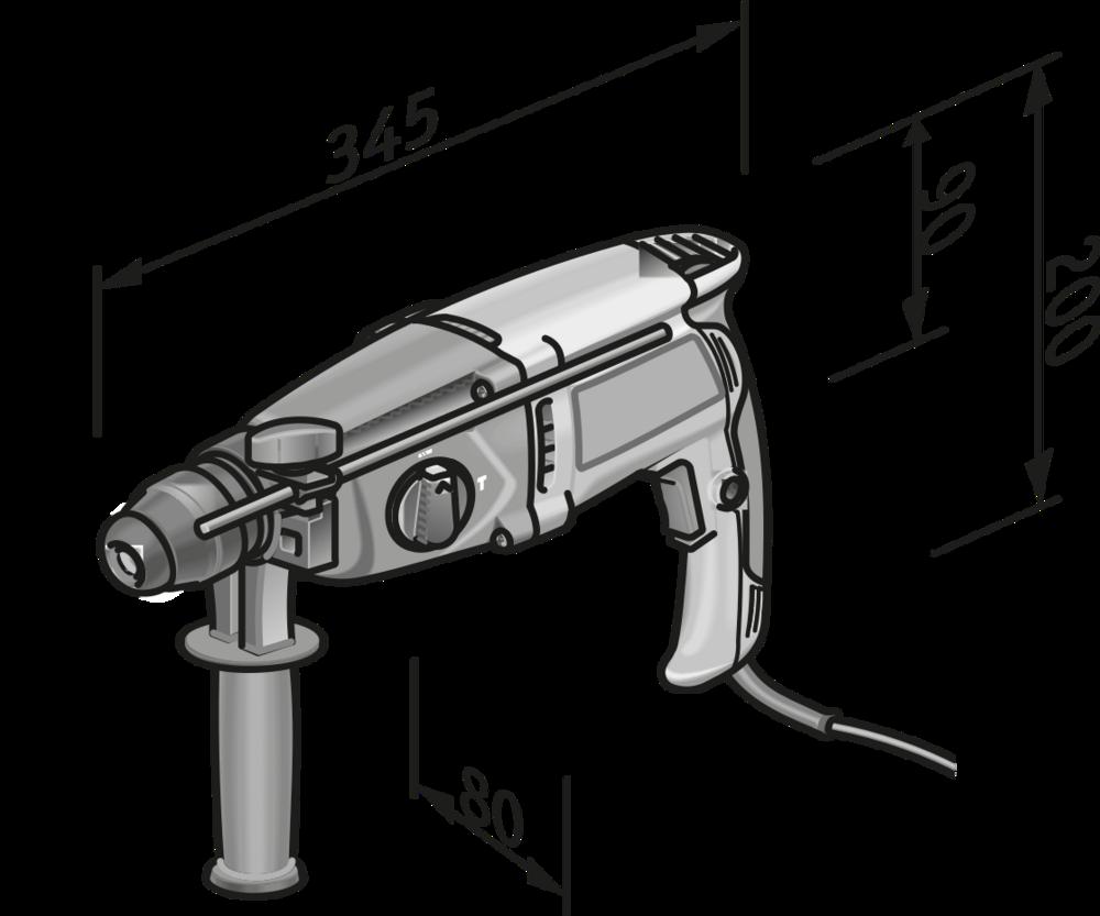 clip art library stock drill drawing hammer #112440607
