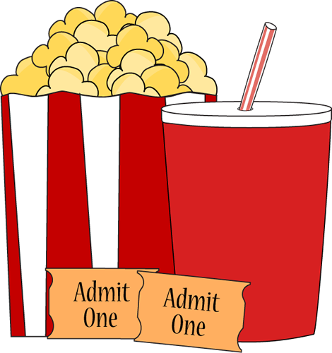 jpg library Movie tickets
