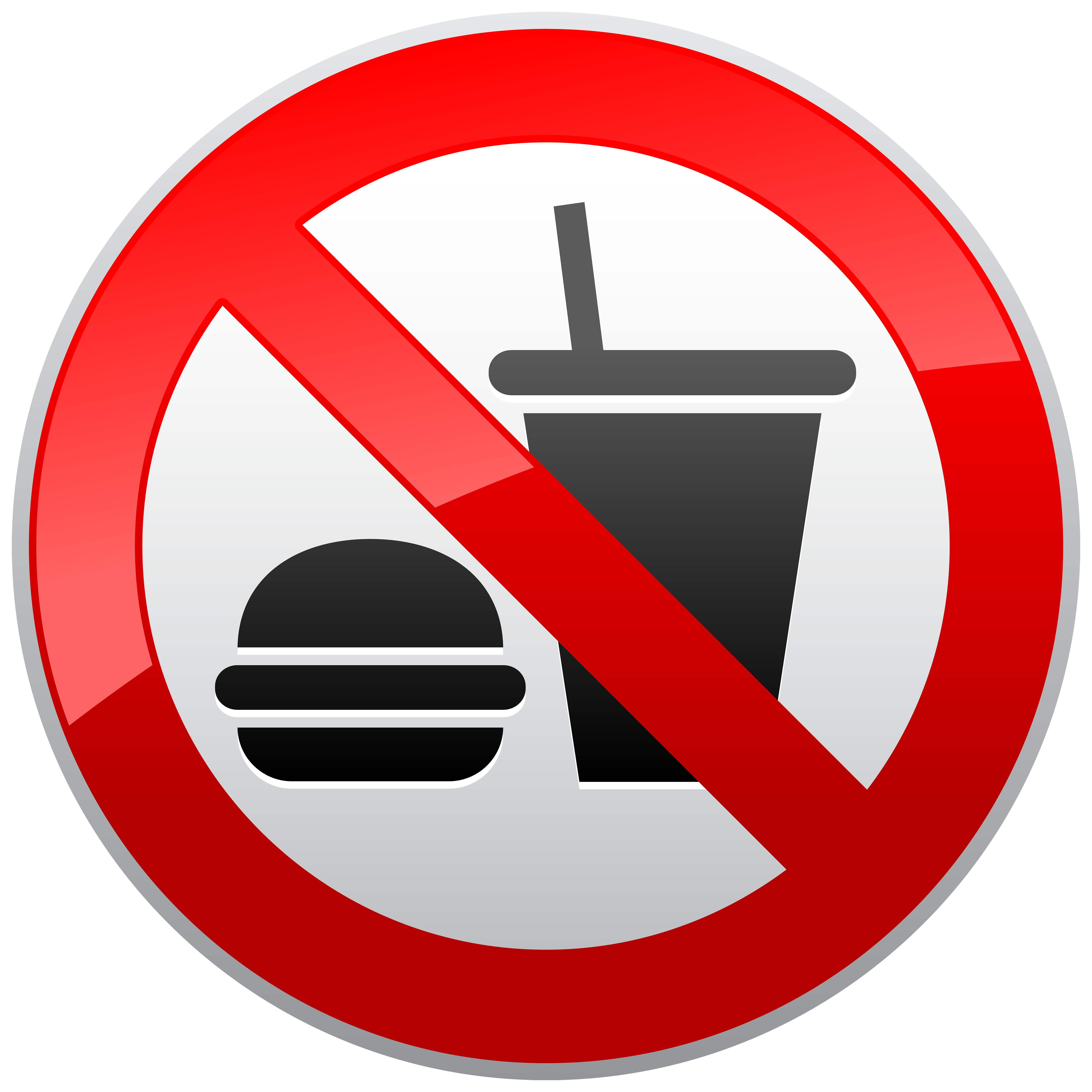 clip art freeuse download Waking clipart nights. No food or drink.