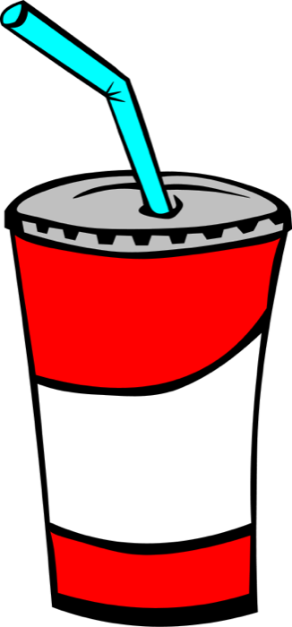 png free download Of drinks soda pop. Drinking clipart food.