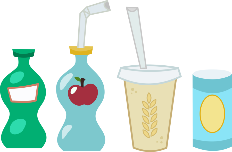 freeuse Drinks vector. Ponyville by the smiling