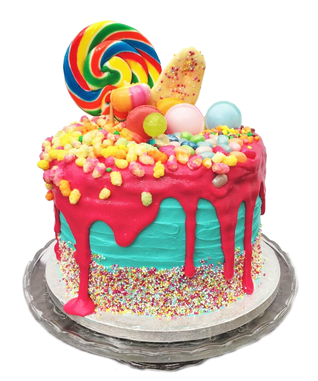 svg freeuse drips vector cake #95971194