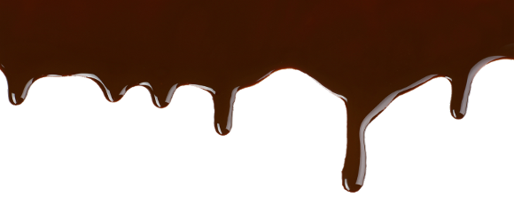 svg black and white download Chocolate drip png