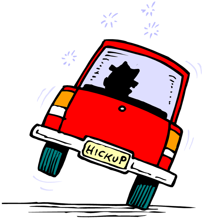 graphic royalty free download Driving away free on. Drive clipart
