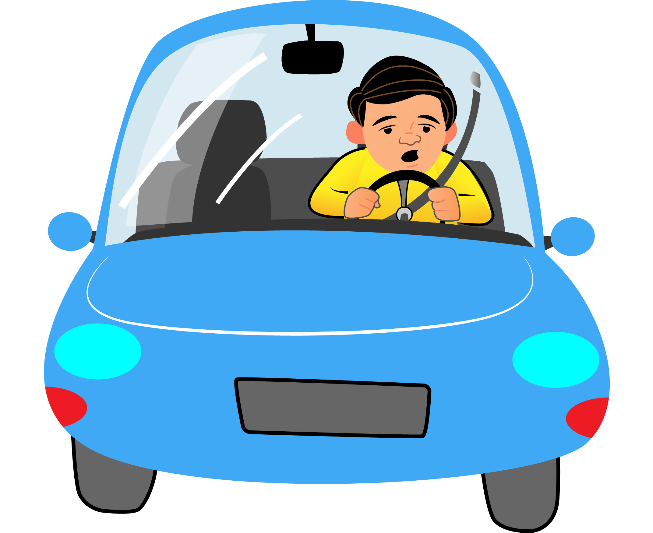 png freeuse stock Driver clipart. Cool design driving school