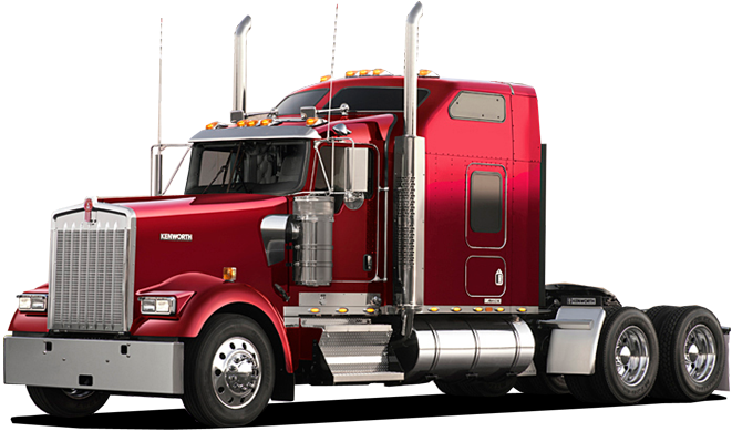 jpg royalty free Truck transport los angeles. Semi clipart trucking company