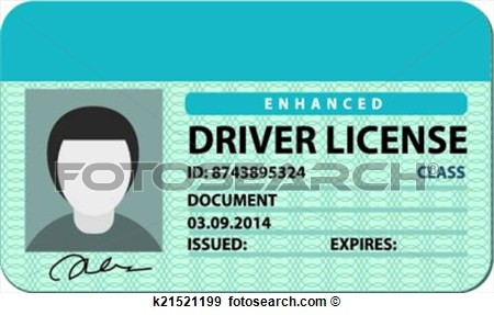 image transparent Clip art driver panda. Drivers license clipart.