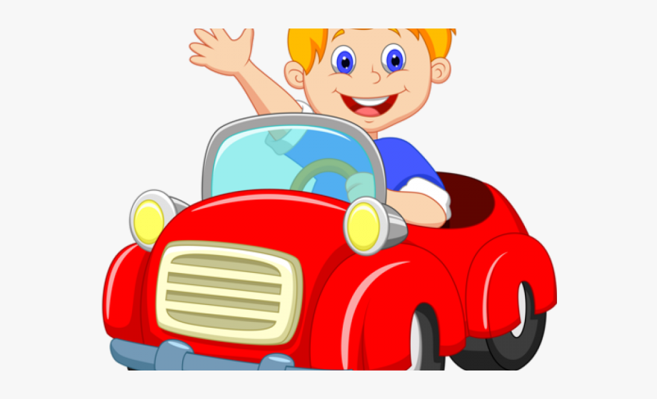 vector library download Driving clipart. Car cartoon free cliparts.