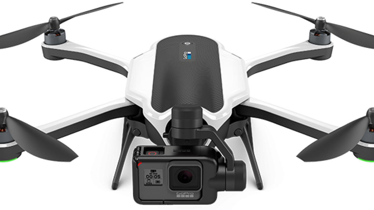 banner transparent library GoPro Recalls All of the Karma Drones