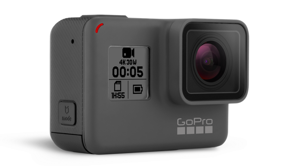 jpg free library Holding Out for a GoPro Hero