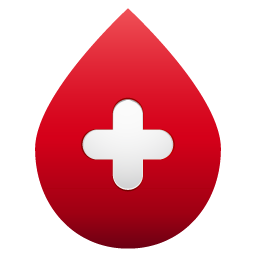 jpg free Blood drop free download. Droplet clipart.