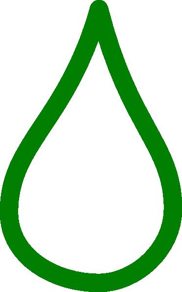 vector library Green Tear Clip Art at Clker