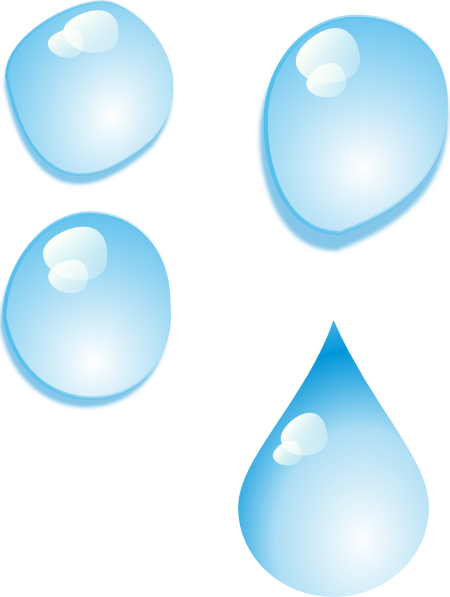 image transparent download Water Clip Art at Clker