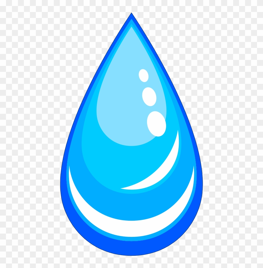 banner freeuse download Water pinclipart . Droplet clipart