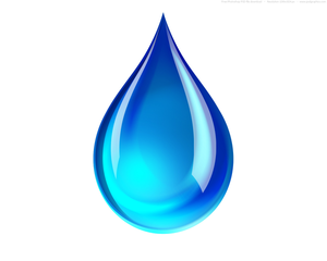 graphic free Droplet clipart. Water free images at
