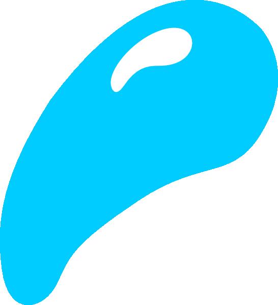 vector stock Splash Clip Art at Clker