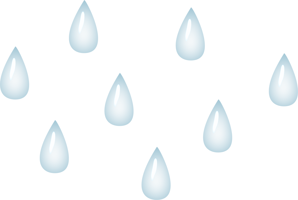 image library library Raindrop transparent. Water droplets clipart pencil