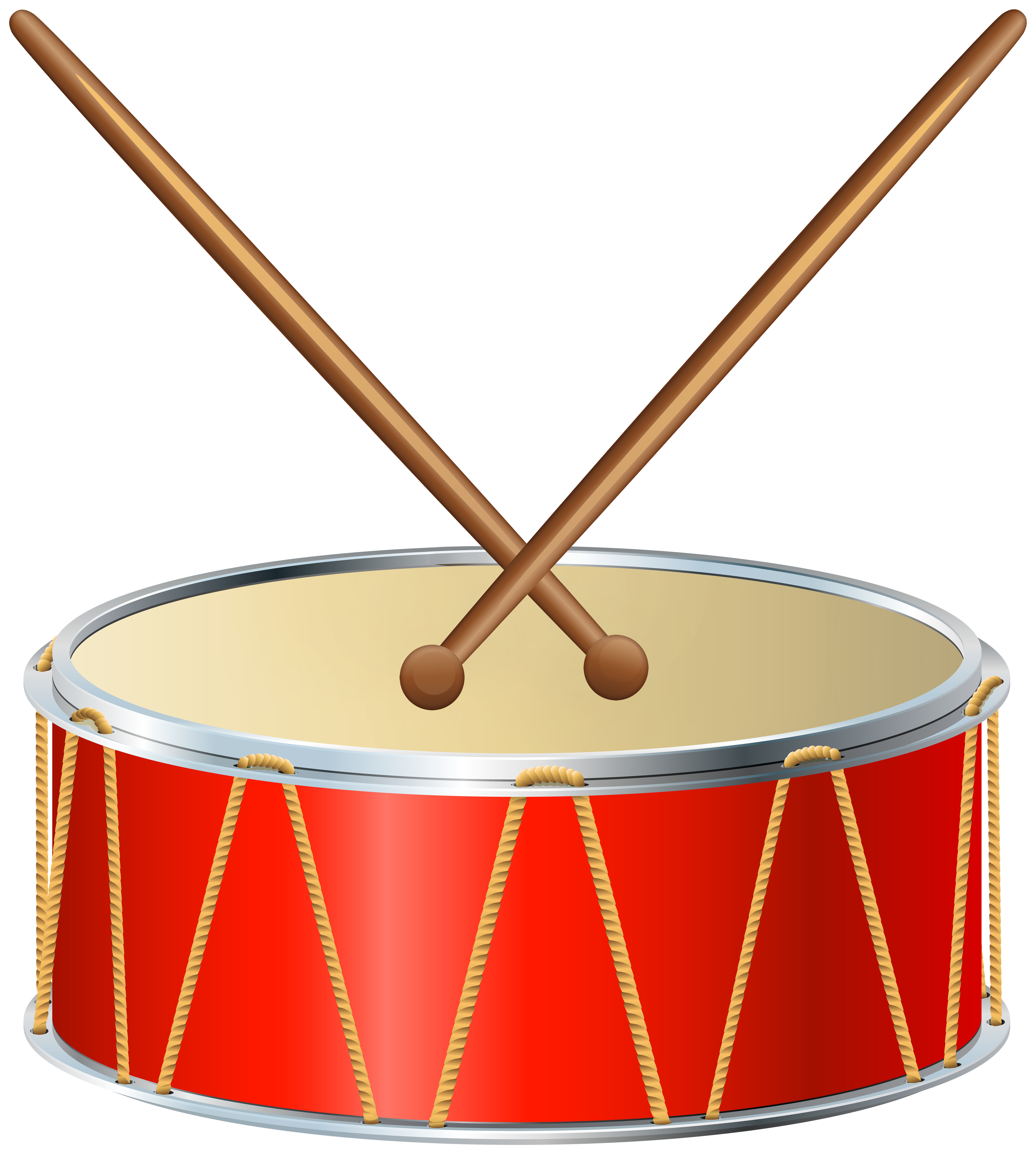graphic royalty free library Png clip art gallery. Drum clipart.