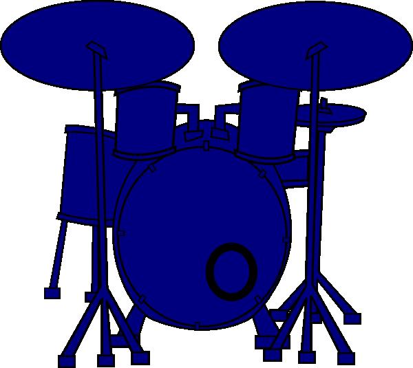 clip art free download Drums Clip Art at Clker