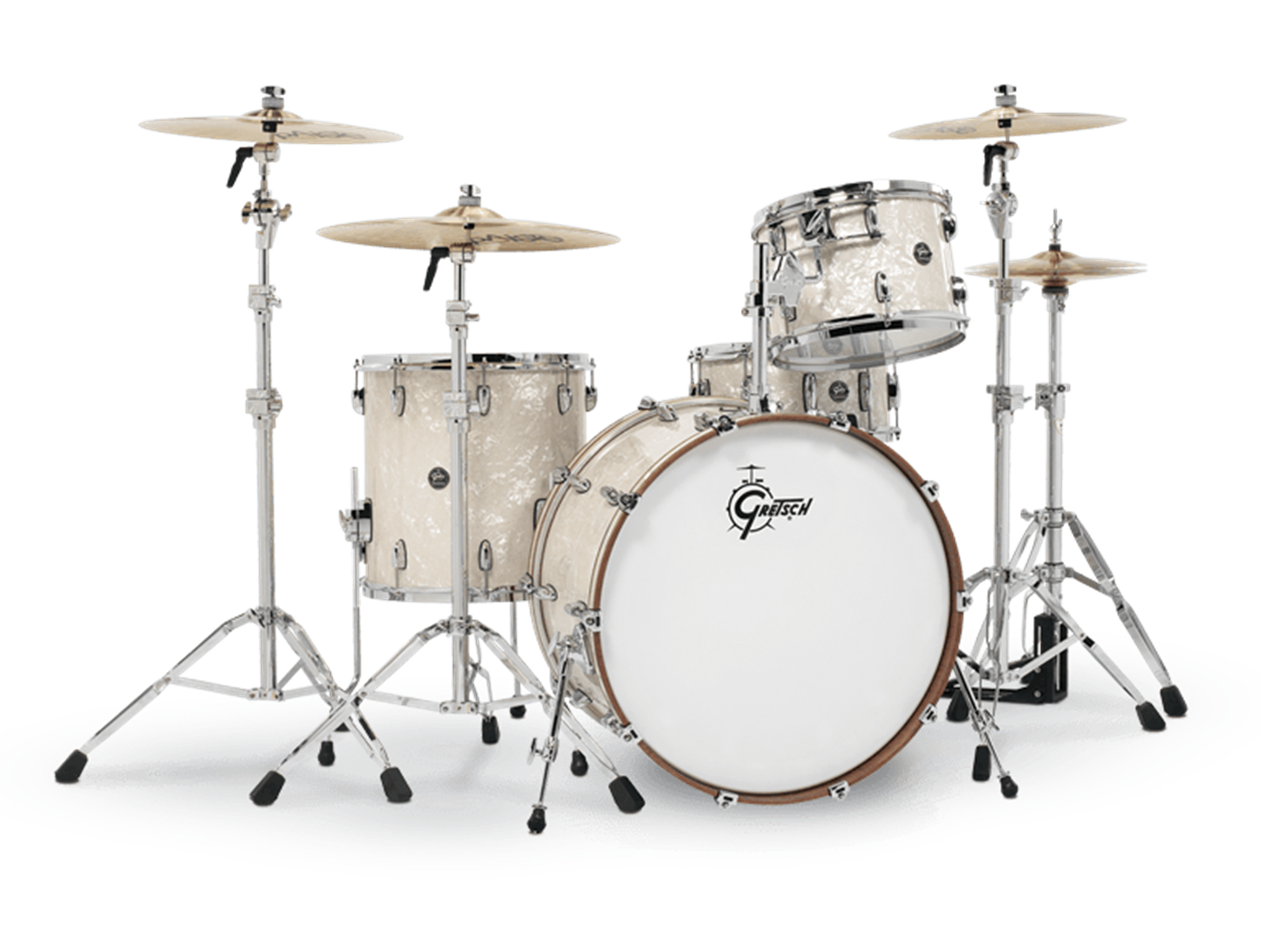 clip freeuse library Gretsch RN