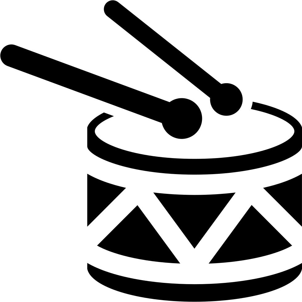 clipart download Drum with svg png. Drumsticks vector