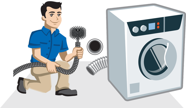 svg free download HEROES Dryer Vent Cleaning Services