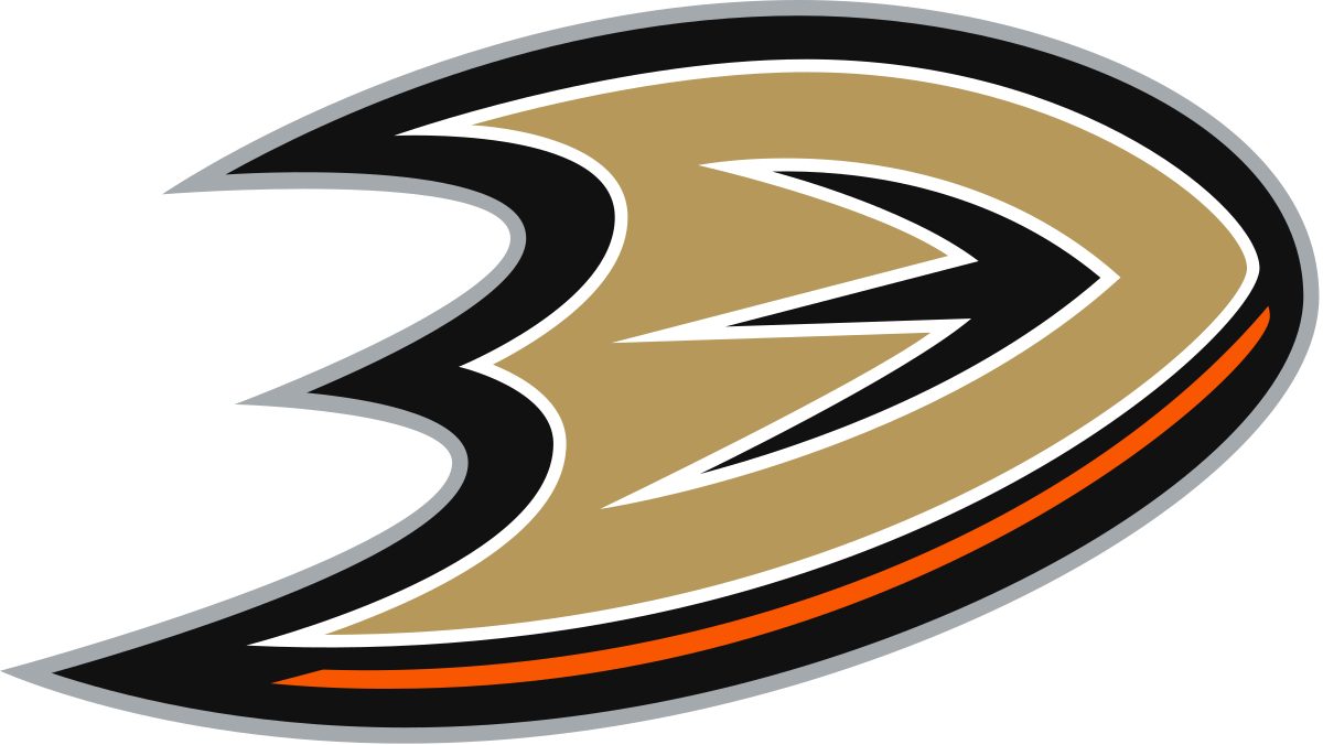 svg transparent stock Anaheim Ducks