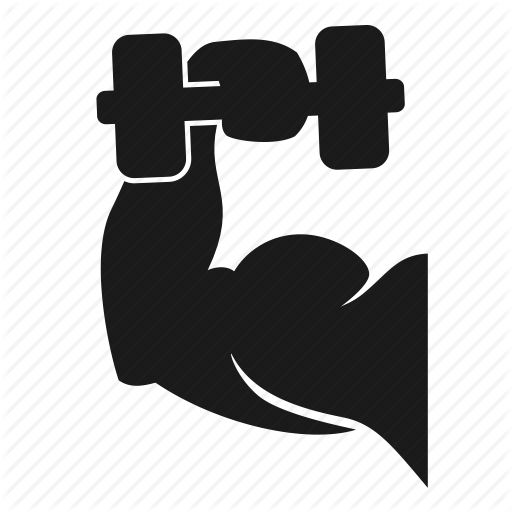picture free download strong man icon