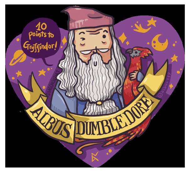 jpg Albus Dumbledore by albus