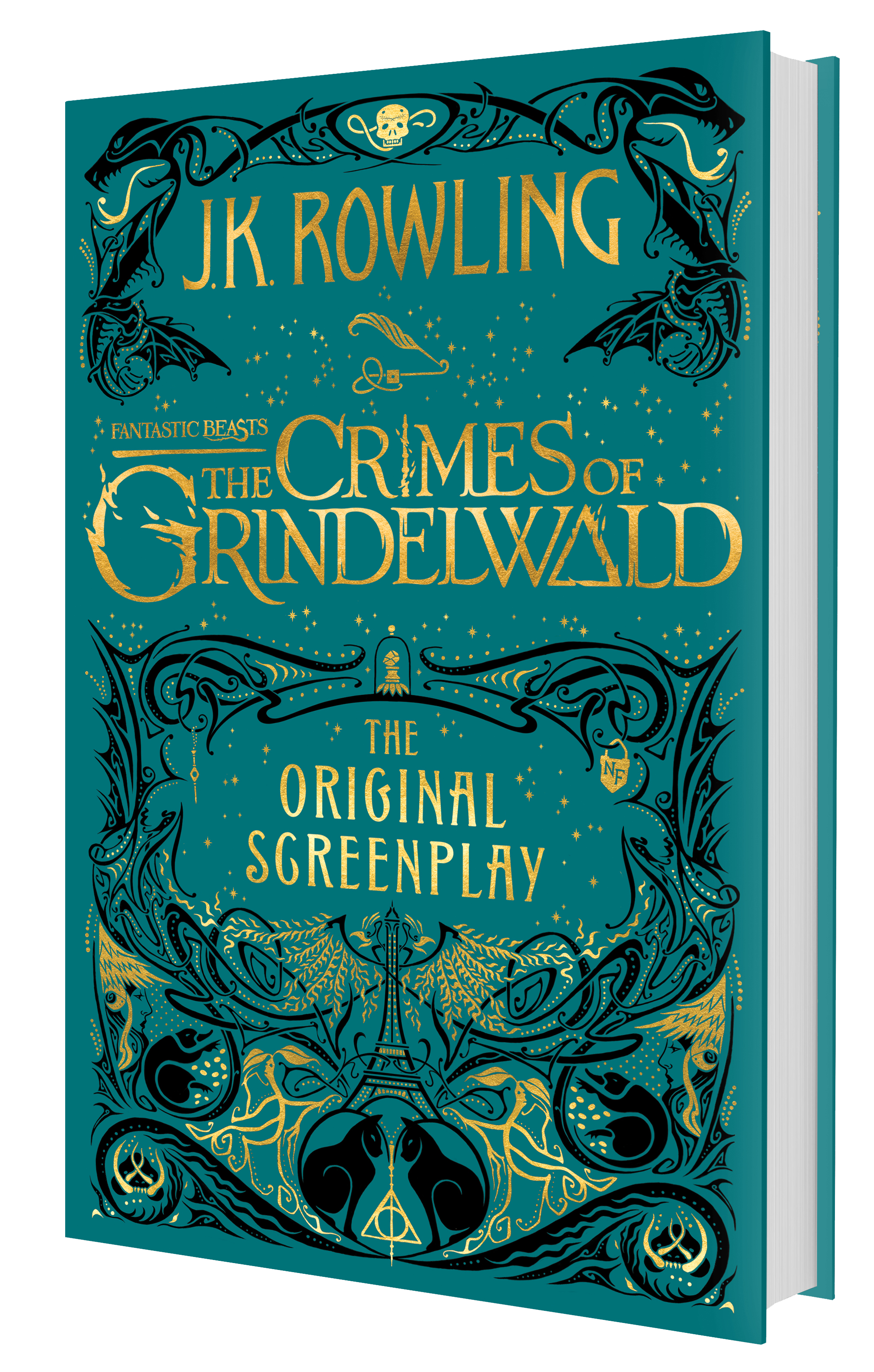 clip art royalty free Harry potter books fantastic. Dumbledore drawing grindelwald