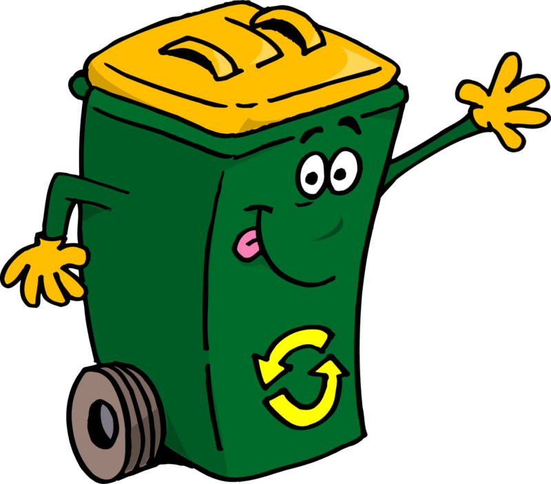 graphic library download Dumpster drawing cartoon.  collection of improper.