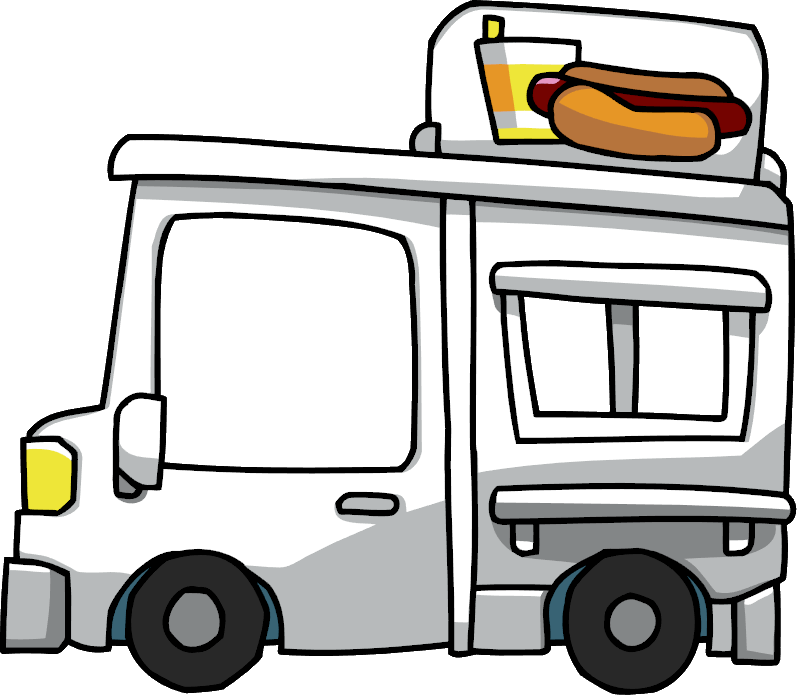 graphic library download Food Truck
