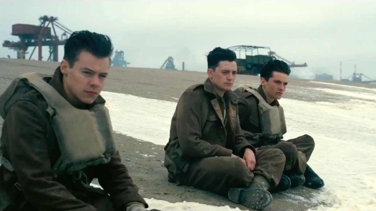 graphic download dunkirk clip 2017 #145880670