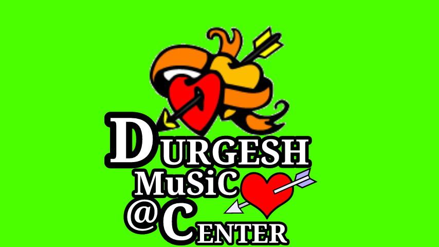 vector transparent Durgesh music center