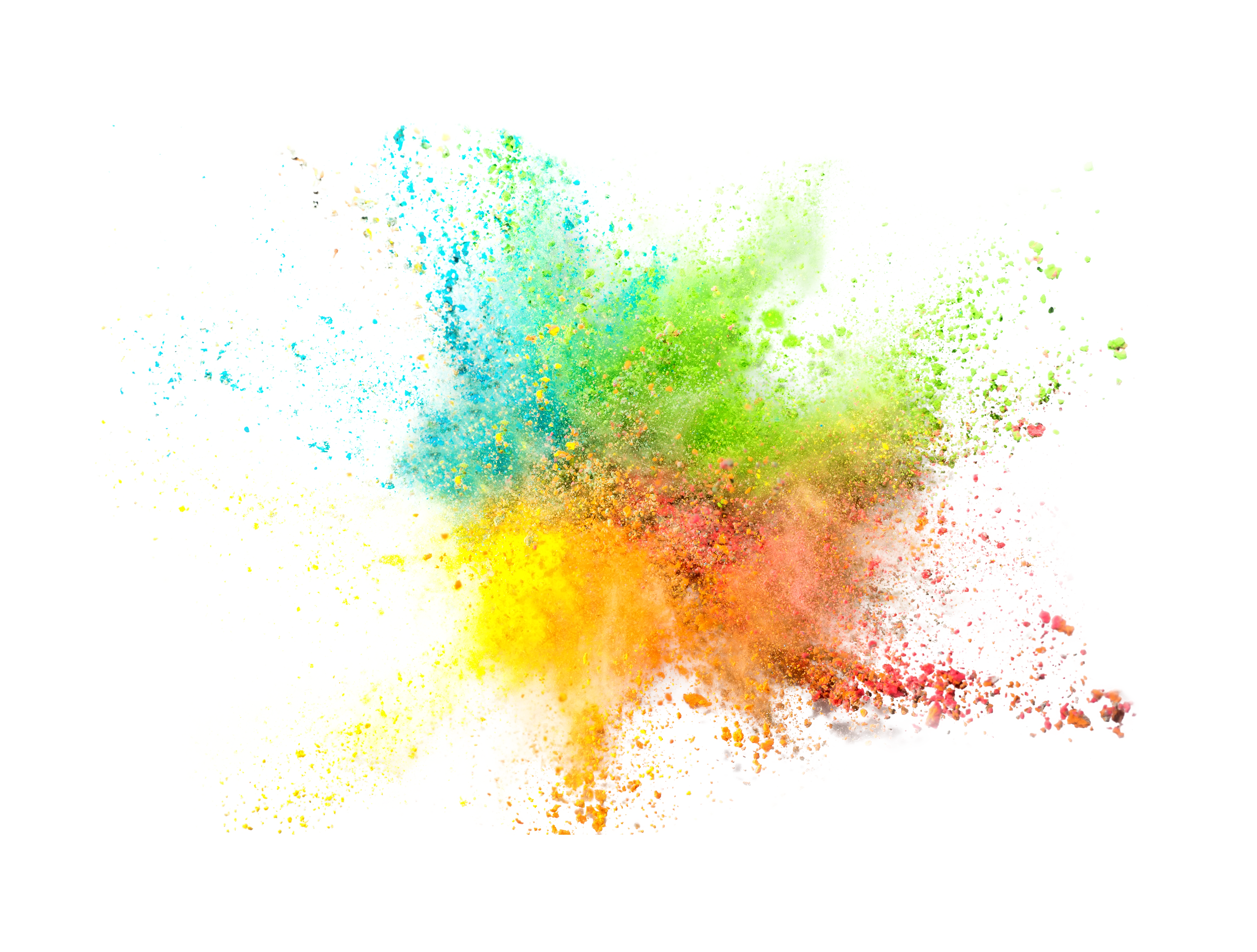 clip art transparent stock  explosion png for. Vector color dust