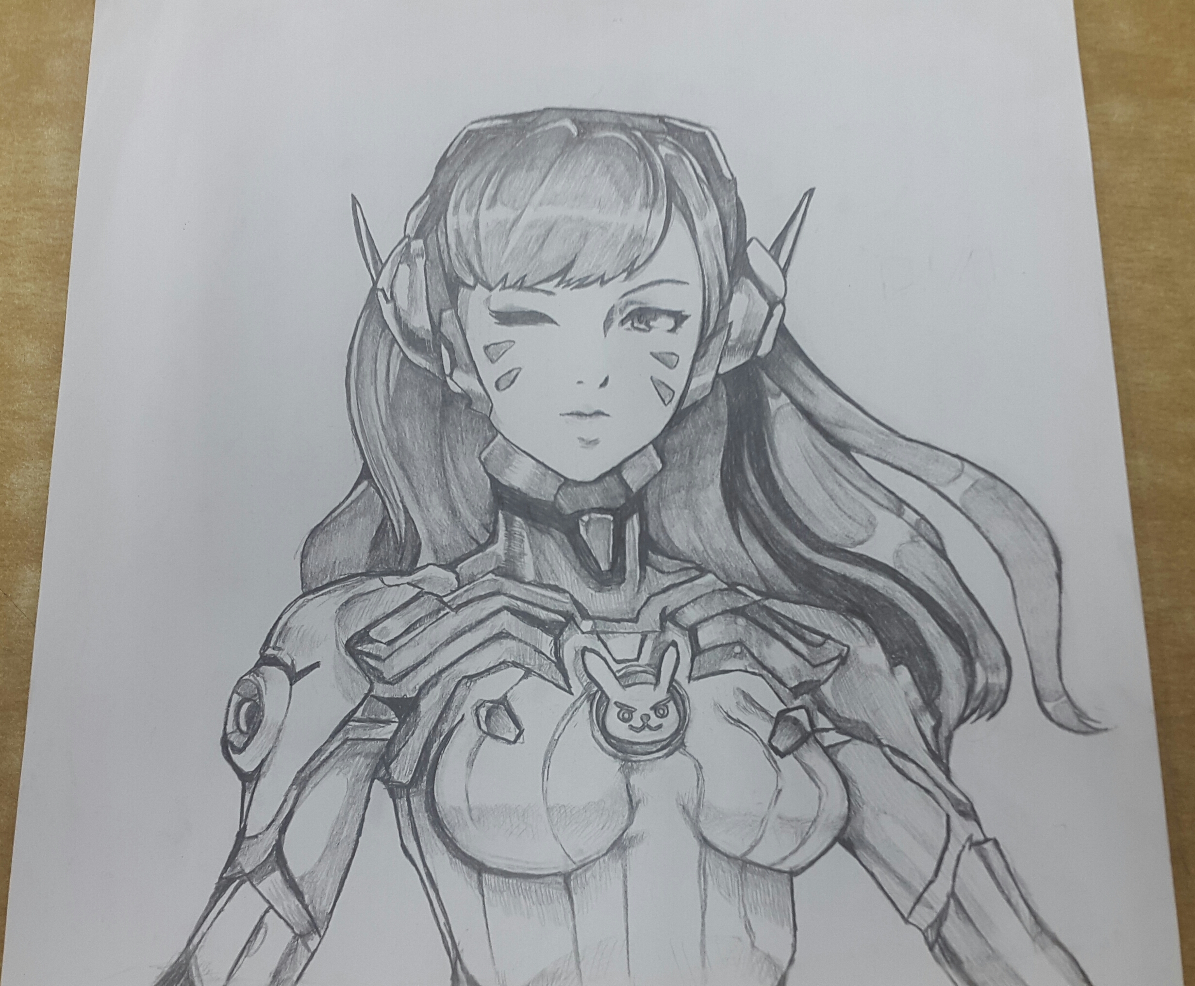 clipart library stock My friend s of. D.va drawing