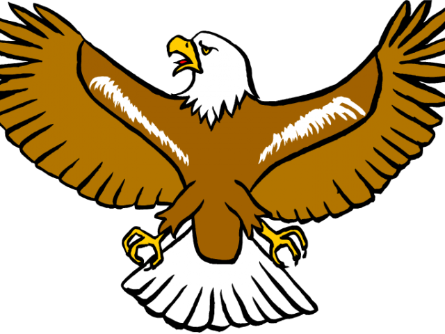 clip library stock Golden heraldry free on. Eagle clipart